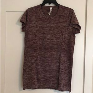Lululemon swiftly tech t shirt
